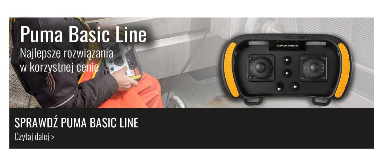 Sprawdź Puma Basic Line