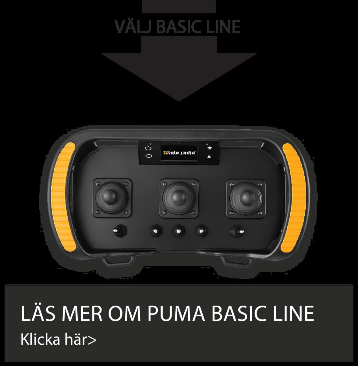 Läs mer om Puma Basic Line