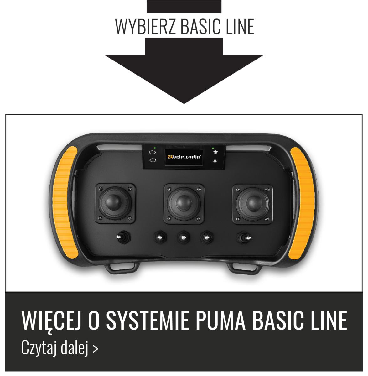 Puma Basic Line