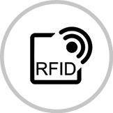 RFID-kontroll