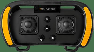 Transmisor control remoto PUMA T24-02